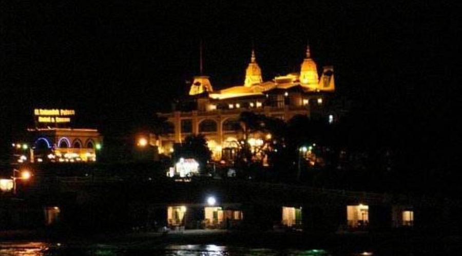 El Salamlek Palace Hotel And Casino-12 of 24 photos