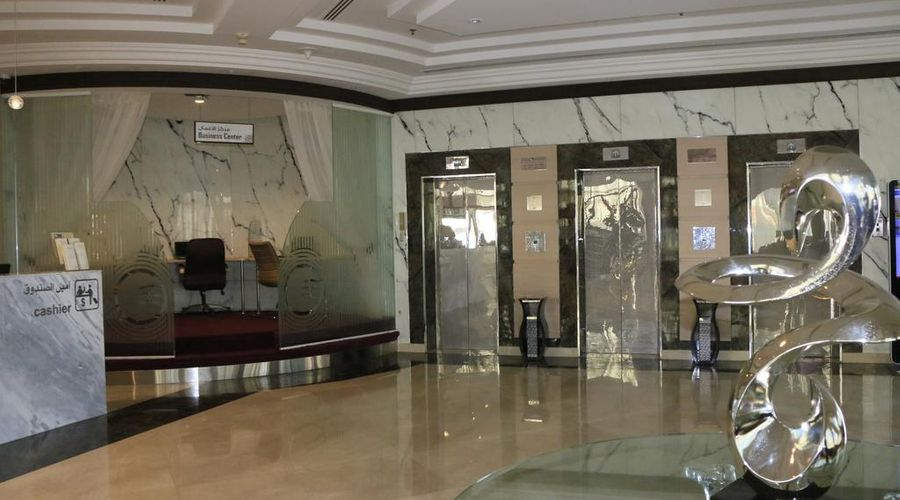 Dubai Grand Hotel by Fortune-16 of 31 photos