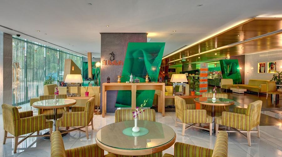 Al Khoory Executive Hotel, Al Wasl-28 of 41 photos