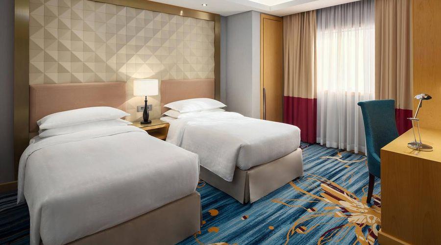 Sheraton Makkah Jabal Al Kaaba Hotel-12 of 38 photos