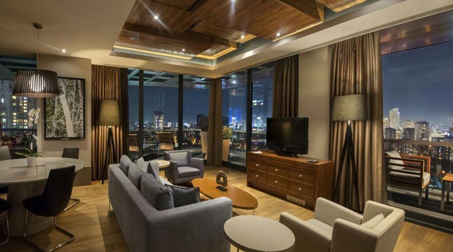 Radisson Blu Hotel Istanbul Asia-9 of 33 photos
