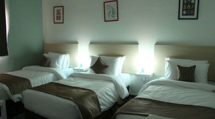 فندق انوار الحبيب-13 من 20 الصور