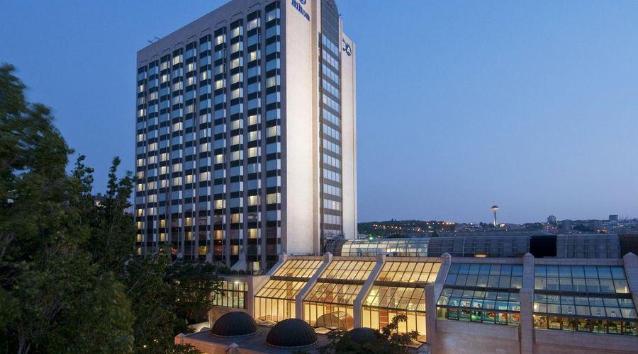 Ankara Hilton-1 of 39 photos
