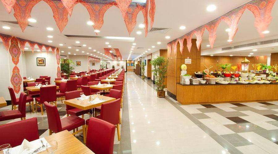 Elaf Bakkah Hotel-10 of 30 photos