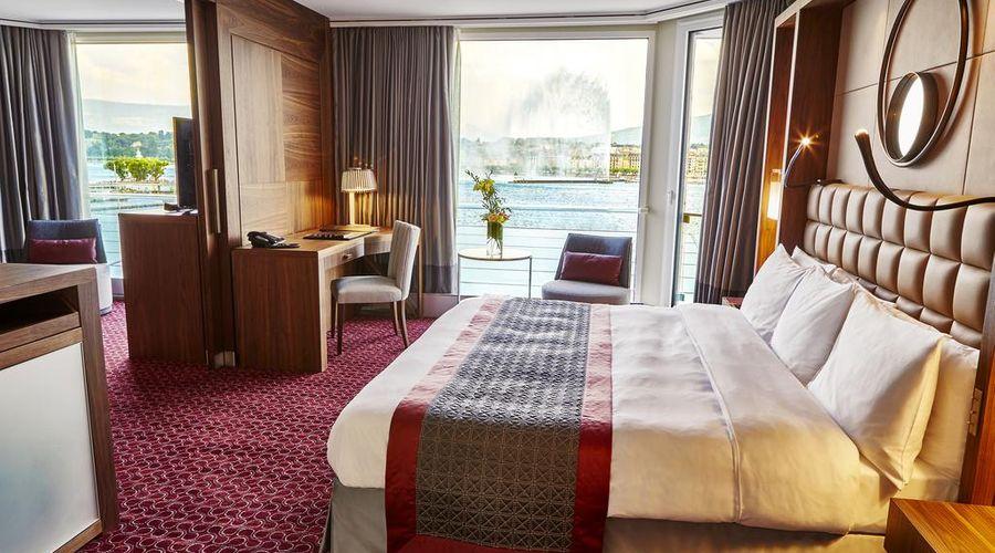 Grand Hotel Kempinski Geneva-9 of 32 photos