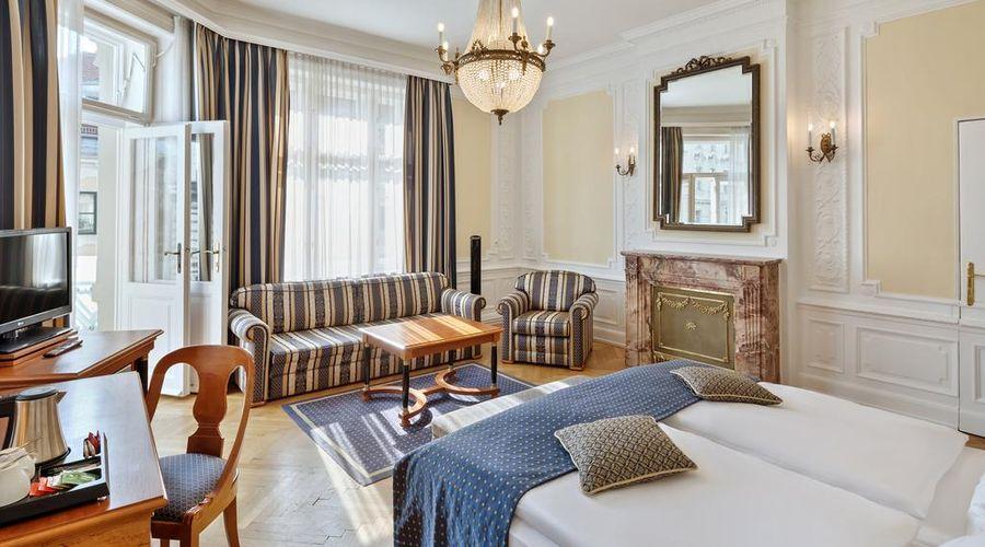 Austria Trend Hotel Astoria-11 of 35 photos