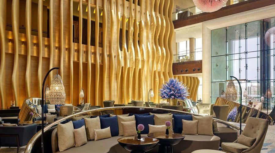 جراند حياة أبو ظبي فندق ومساكن لؤلؤة الإمارات-7 من 42 الصور