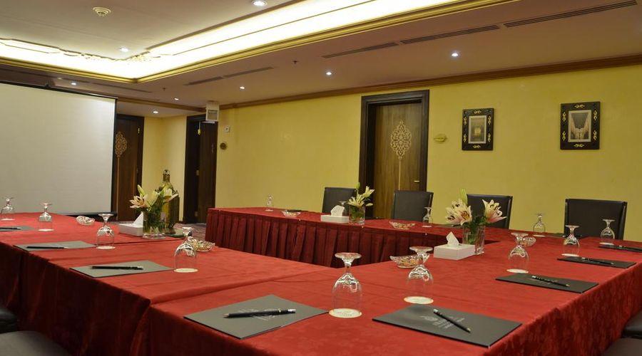 Taiba Madinah Hotel -36 of 37 photos
