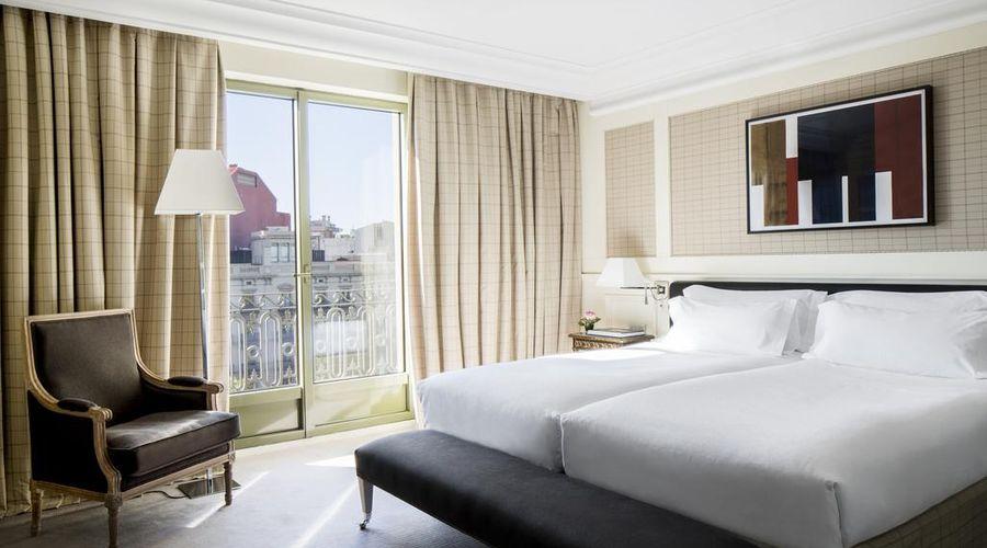 فندق وسبا ماجستيك برشلونة جي إل-5 من 31 الصور