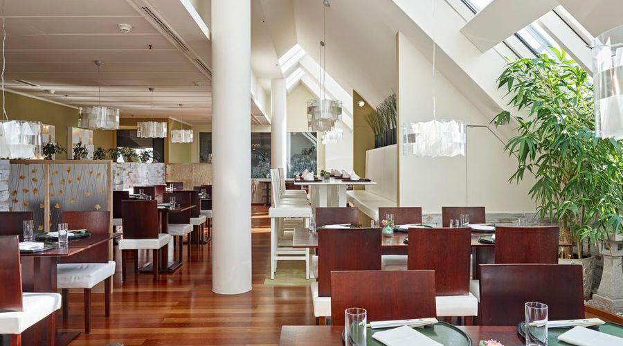 فندق جراند فيينا-14 من 33 الصور