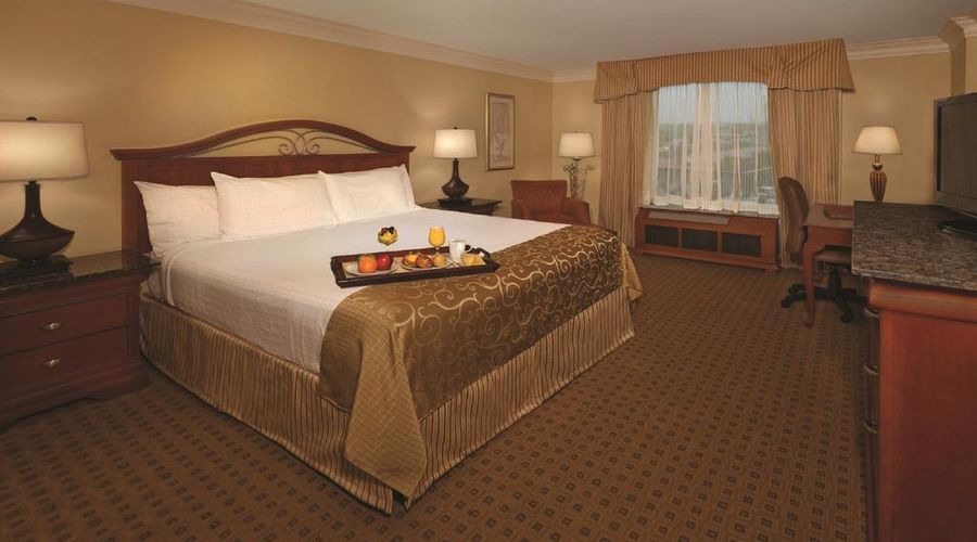 Rosen Centre Hotel Orlando Convention Center-12 of 31 photos