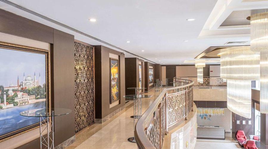 فندق كلاريون إسطنبول محمود بيه-30 من 45 الصور