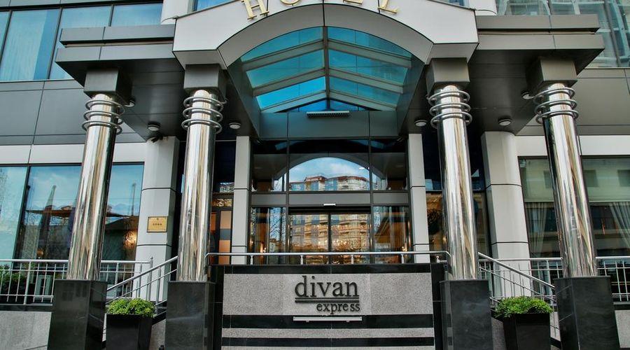 Divan Express Baku-22 of 30 photos