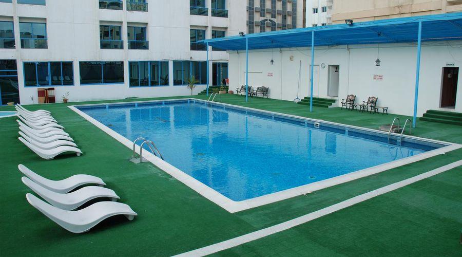 Al Bustan Hotels Flats-2 of 29 photos