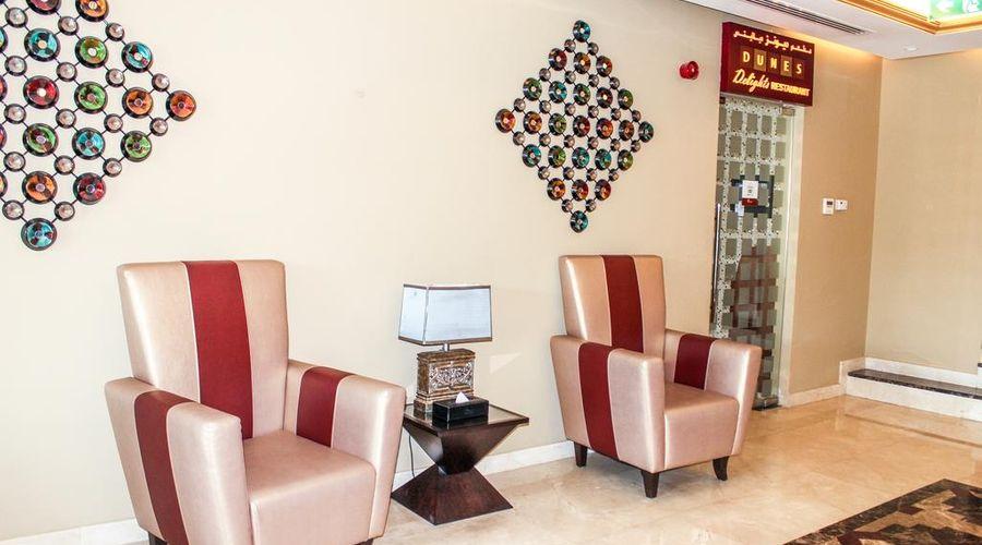 Time Dunes Hotel Apartment, Al Barsha-5 of 31 photos