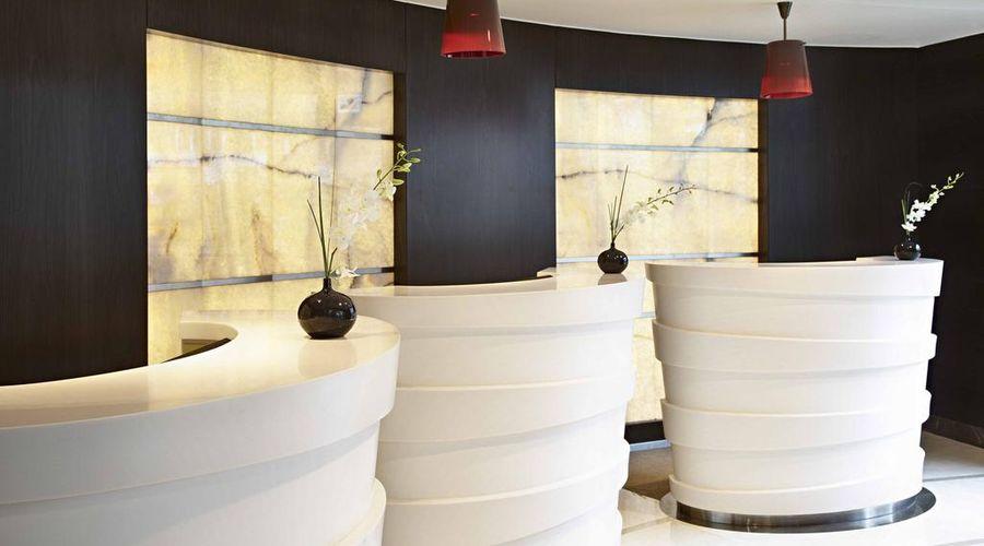 فندق رينسانس إسطنبول بولات البوسفور-19 من 43 الصور