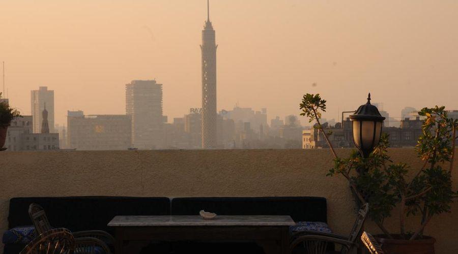 فندق أوسيريس القاهرة-16 من 20 الصور