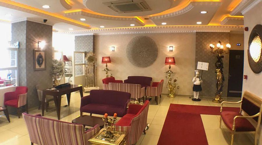 Akgun Hotel Beyazit-10 of 31 photos