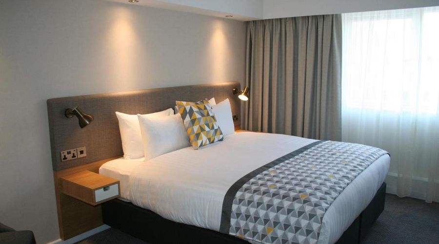Holiday Inn South Normanton M1, Jct.28, an IHG Hotel -9 of 27 photos