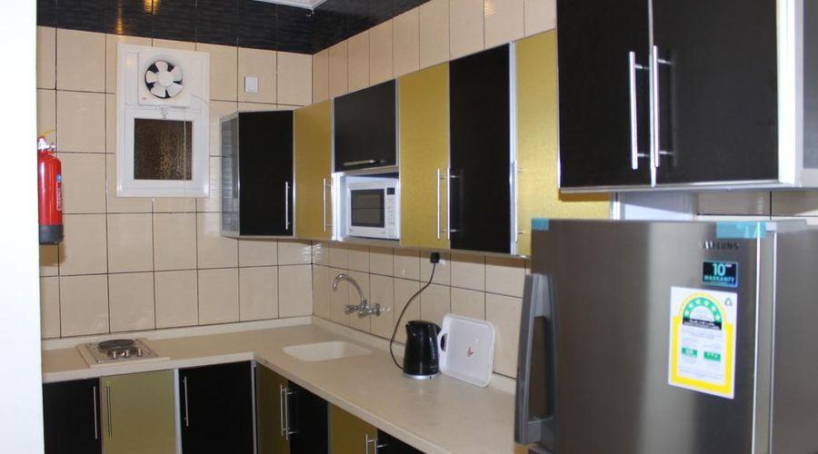 Fakhamet Al Taif 1 Hotel Apartments-22 of 32 photos