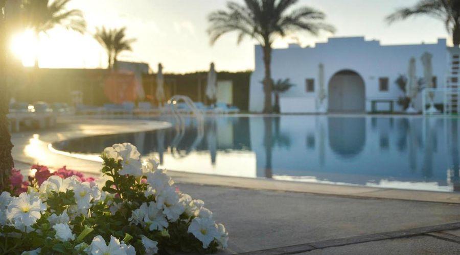فندق نوفوتيل شرم الشيخ -28 من 37 الصور