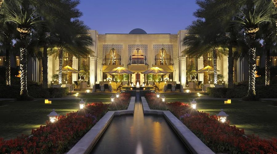 One&Only Royal Mirage Resort Dubai at Jumeirah Beach -20 of 36 photos