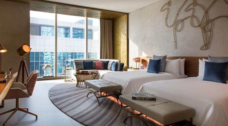 Renaissance Downtown Hotel, Dubai-3 of 32 photos