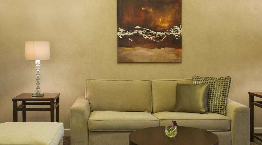 فندق شيراتون مول الإمارات، دبي -8 من 34 الصور