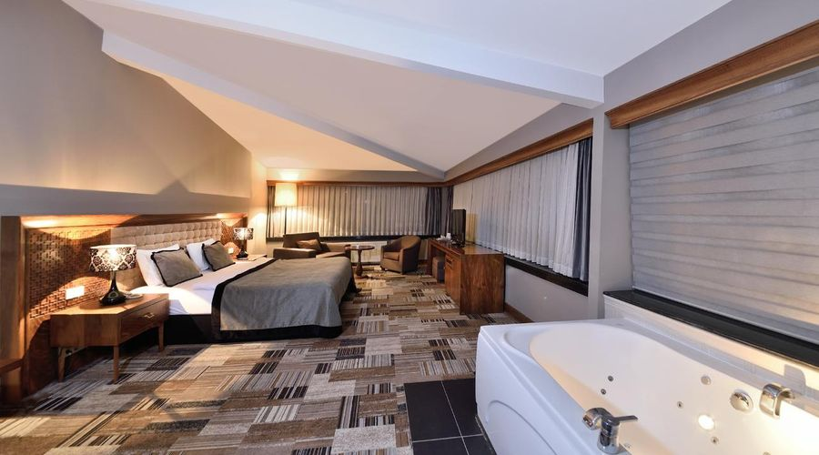 Tiara Thermal & Spa Hotel-20 of 25 photos