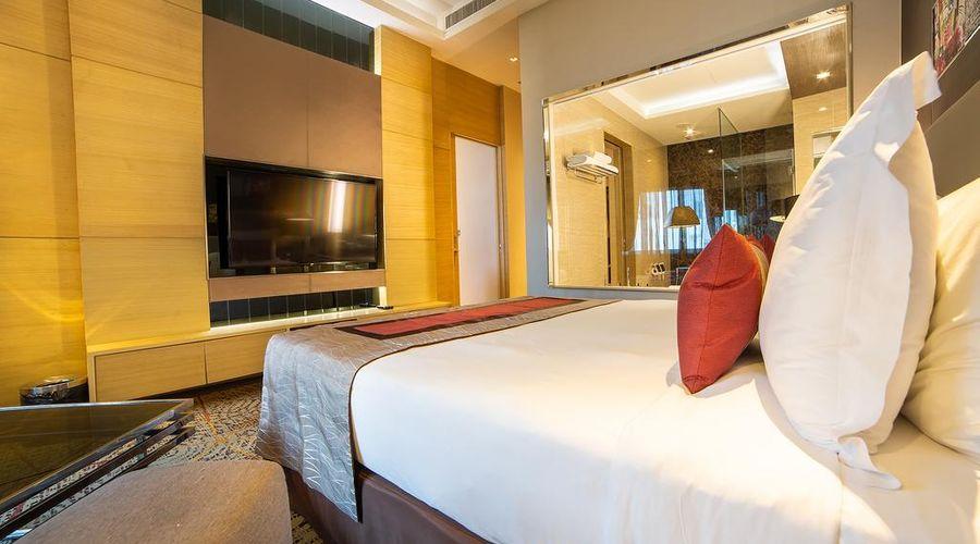 Graceland Bangkok by Grace Hotel-22 of 45 photos