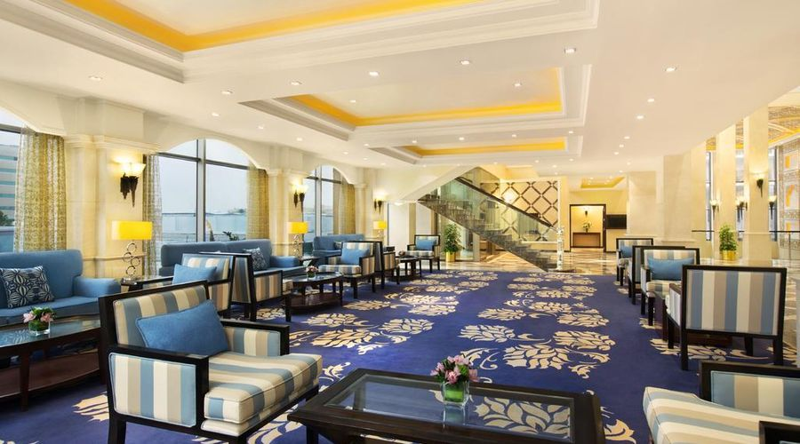DoubleTree by Hilton Hotel Dhahran-4 of 25 photos