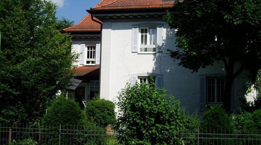Villa Am Schlosspark-2 من 35 الصور