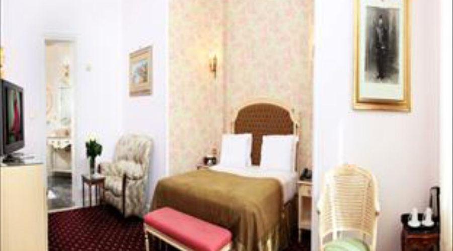 El Salamlek Palace Hotel And Casino-5 of 24 photos