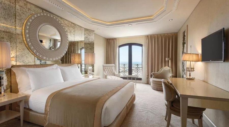 Wyndham Grand Istanbul Kalamış Marina Hotel-29 of 31 photos