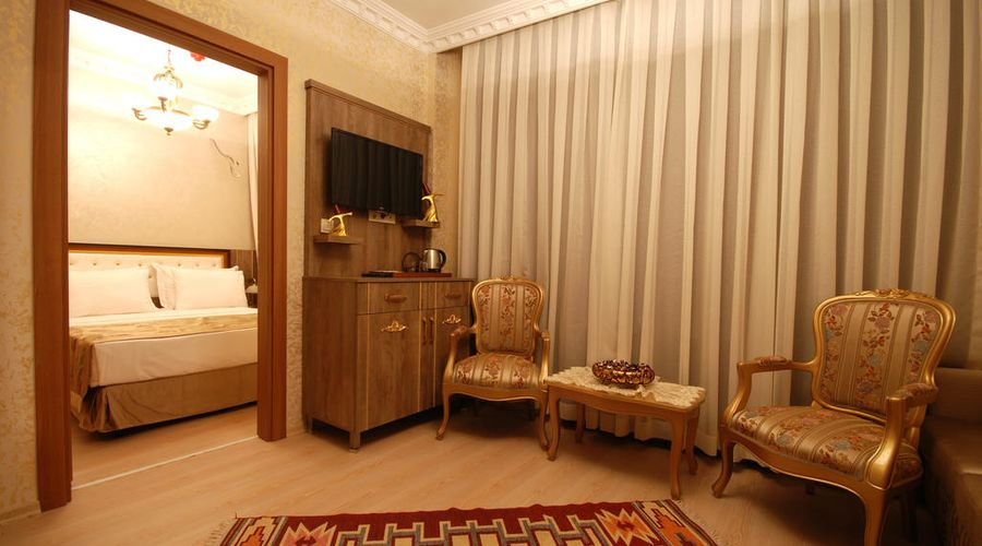 Hasekisultan Suite House-20 من 30 الصور