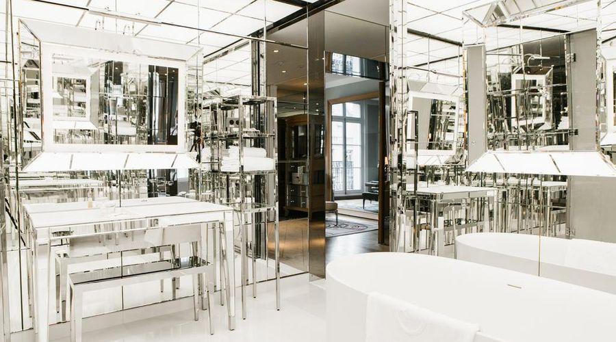 فندق لو رويال مونسو رافلز باريس -20 من 31 الصور