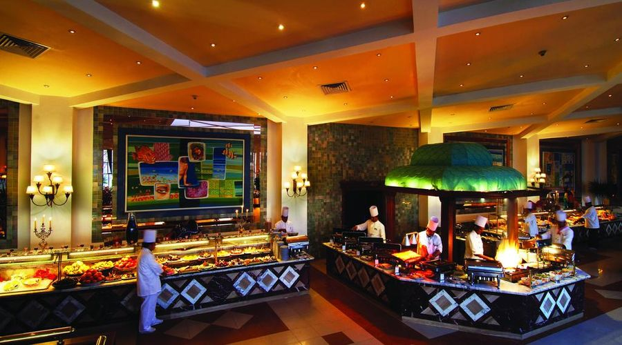 Baron Resort Sharm El Sheikh-9 of 32 photos