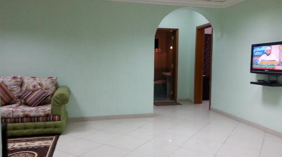 نجمة الشرقية للشقق الفندقية-15 من 25 الصور