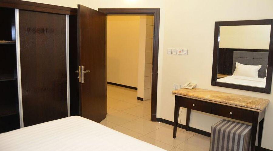 Fakhamet Al Taif 1 Hotel Apartments-14 of 32 photos