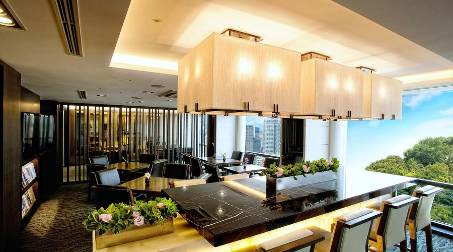 Millennium Hilton Seoul-21 of 33 photos