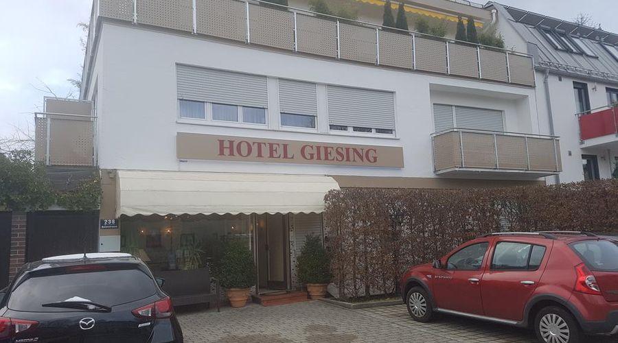 Hotel Giesing-4 من 20 الصور