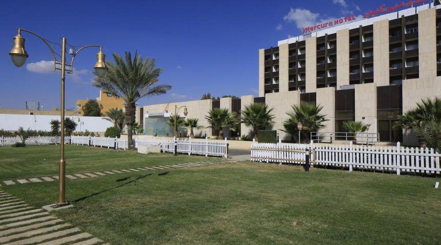 فندق ميركيور خميس مشيط-27 من 33 الصور