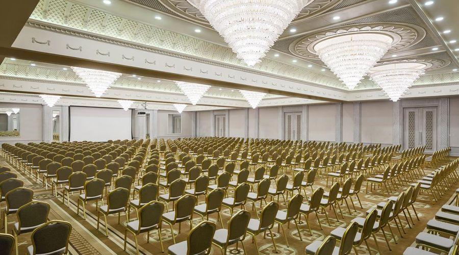 فندق كمبينسكي العثمان الخُبر -21 من 37 الصور