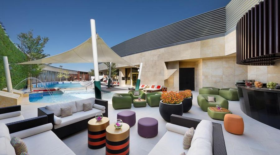 AlRayyan Hotel Doha, Curio Collection by Hilton-25 of 36 photos