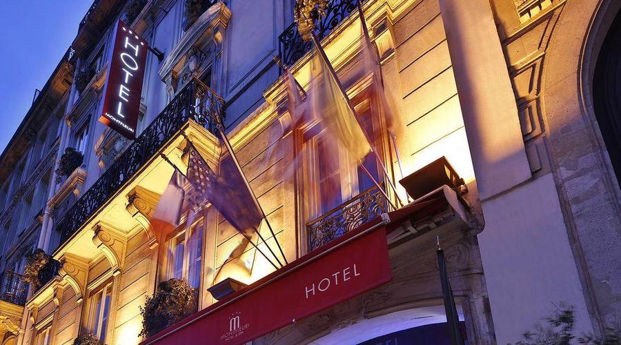 Montfleuri Hotel-1 of 26 photos