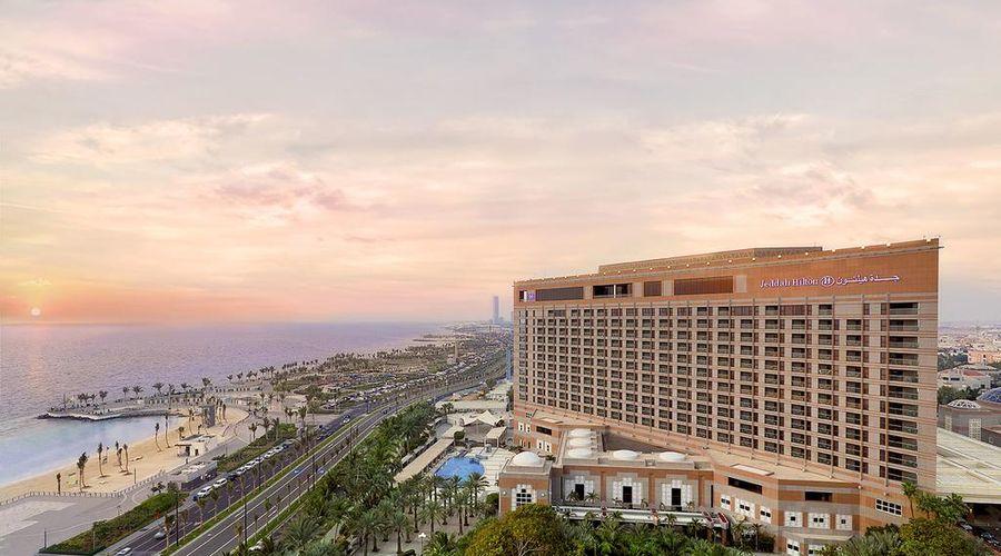 Jeddah Hilton-32 of 42 photos