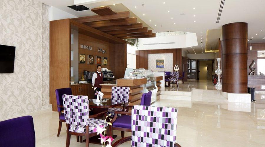 فندق إنتور الصحافة-20 من 27 الصور