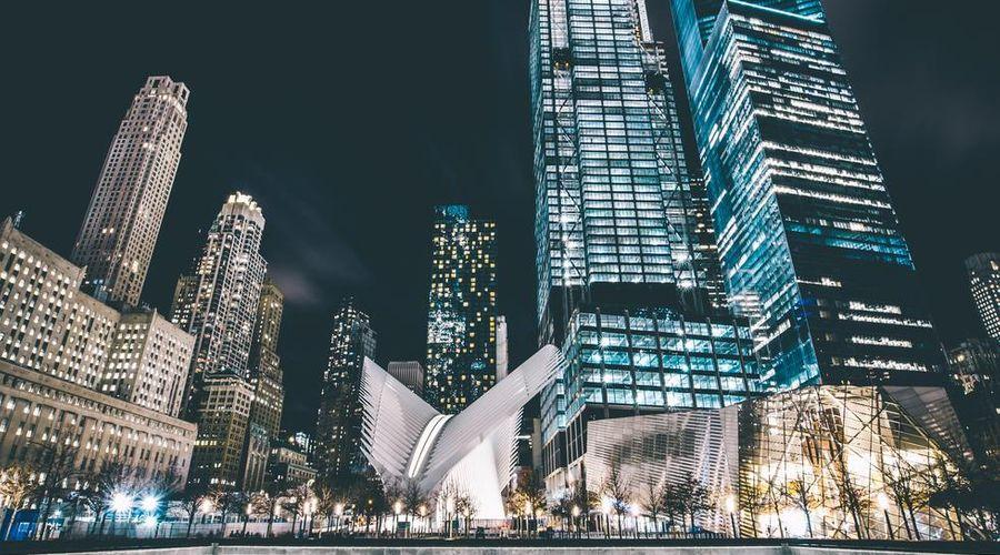 ميلينيوم هيلتون نيويورك داون تاون-21 من 25 الصور