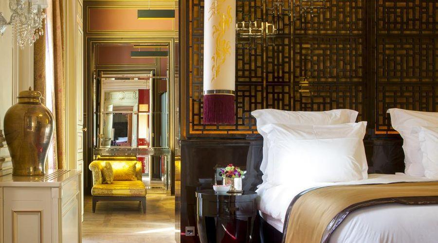 فندق بودا-بار باريس-8 of 30 photos
