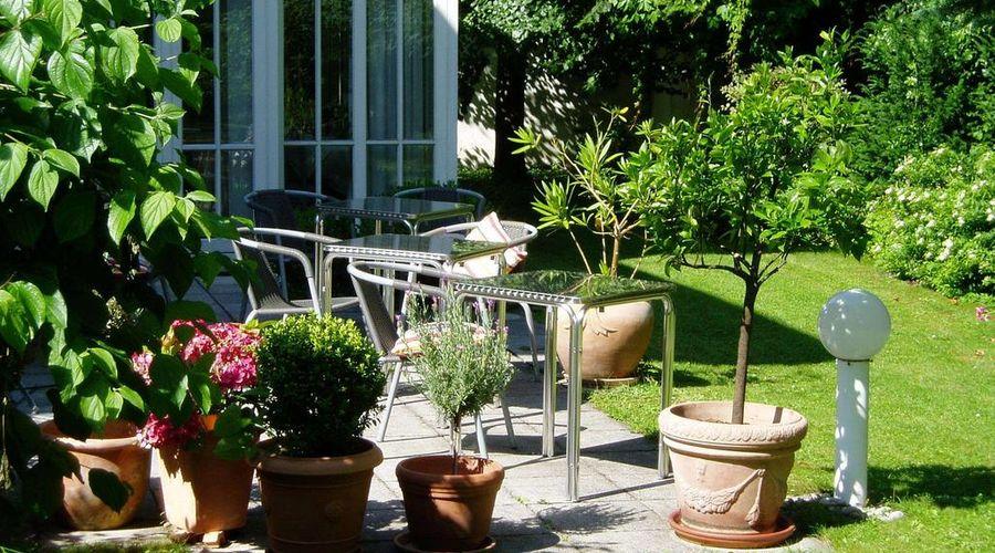 Villa Am Schlosspark-4 من 35 الصور